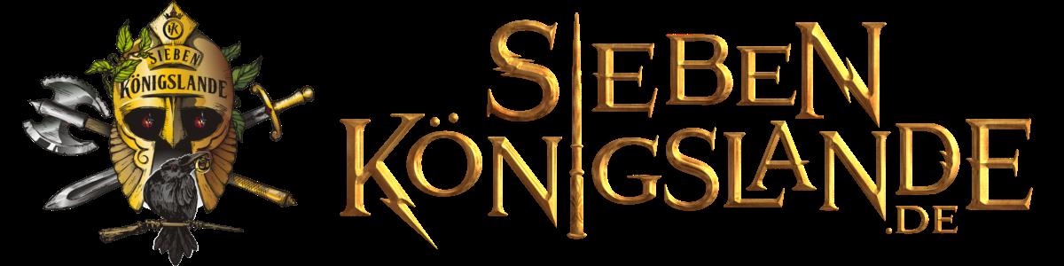Sieben Königslande-Logo