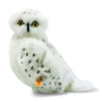 Harry Potter - Steiff 355080 - Hedwig (25 cm)