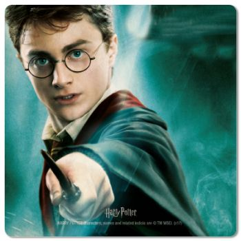 Harry Potter - Untersetzer - Harry Potter