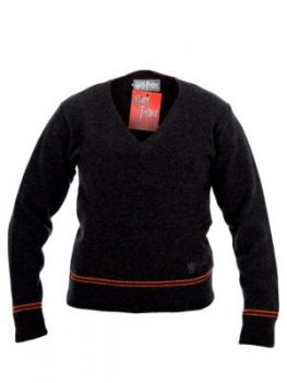 Harry Potter - Original Filmsweater - Gryffindor