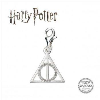 Harry Potter - Swarovski - Heiligtümer des Todes Anhänger d998f56707