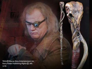 Harry Potter - Mad-Eye Moody Gehstock