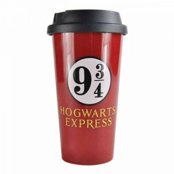 Harry Potter - Reisetasse - Platform 9 3/4