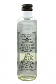 The Potions Cauldron - Tear of a Wizard - Cream Soda (250ml)