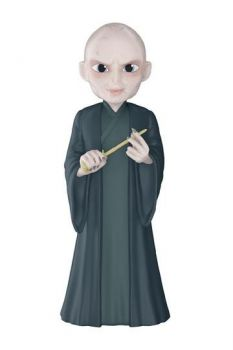 Harry Potter - Lord Voldermort - Rock Candy Vinyl Figur