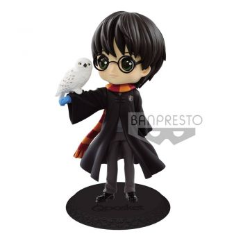 Harry Potter - Q Posket Minifigur - Harry Potter II (Normal Color Version) 14 cm