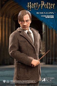 Harry Potter - My Favourite Movie Actionfigur 1:6 - Remus Lupin (30cm)