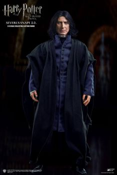 Harry Potter - My Favourite Movie Actionfigur 1:6 - Severus Snape 2.0 (30cm)