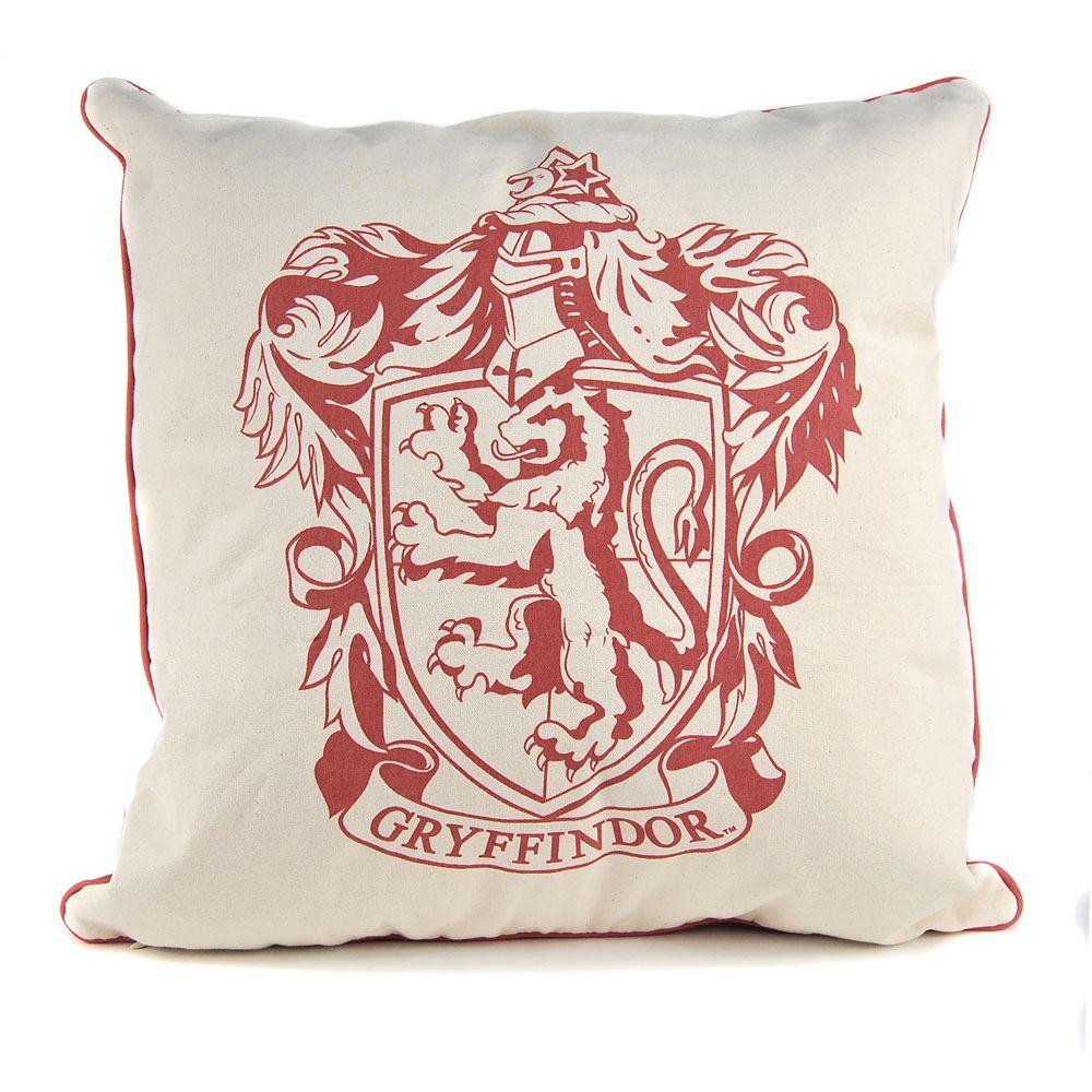 sieben k nigslande harry potter kissen gryffindor 46 cm. Black Bedroom Furniture Sets. Home Design Ideas