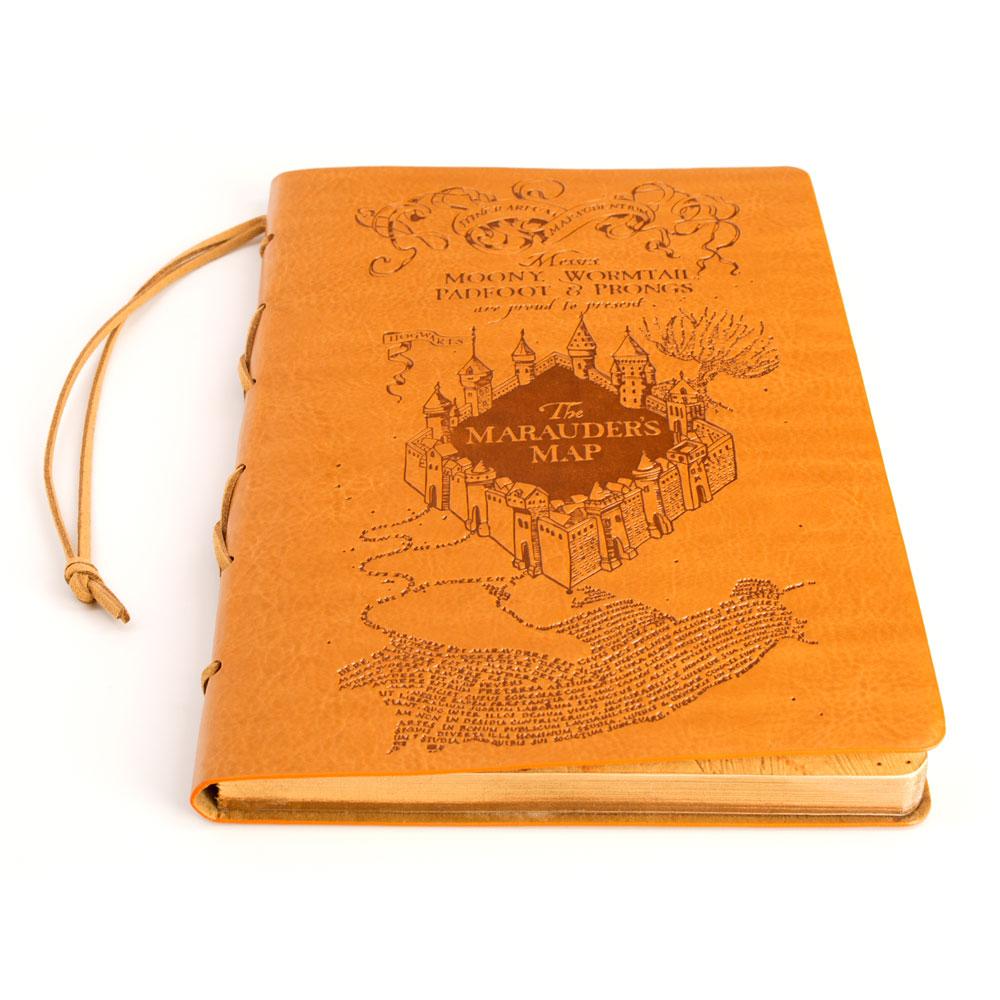 Sieben Königslande Harry Potter Tagebuch Die Karte Des