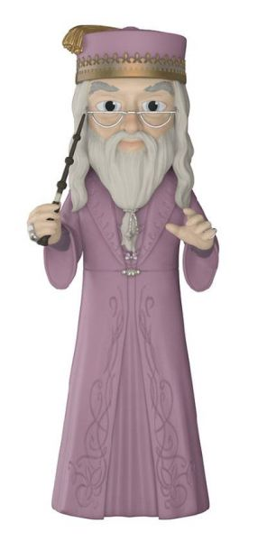 Harry Potter - Albus Dumbledore - Rock Candy Vinyl Figur