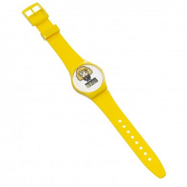 Harry Potter - Uhr - Cutie Collection Hermine
