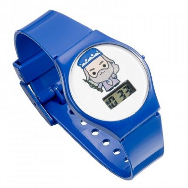 Harry Potter - Uhr - Cutie Collection Dumbledore