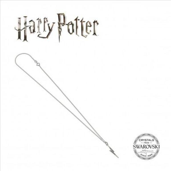 Sieben Königslande - Harry Potter - Swarovski - Blitz Halskette f83dc64377