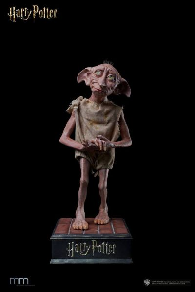 Harry Potter - Life-Size Statue - Dobby Version 2 (107cm)