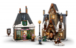 Harry Potter - LEGO® - Besuch in Hogsmeade